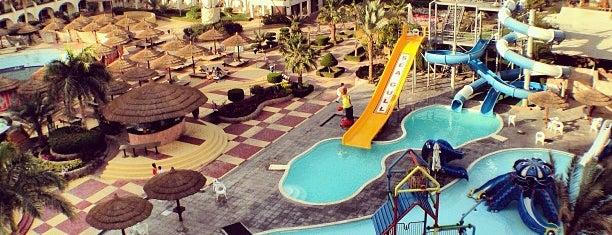 Seagull Beach Resort is one of Orte, die Igor gefallen.