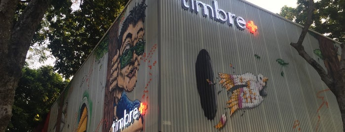 timbre+ is one of Project #2 singa.