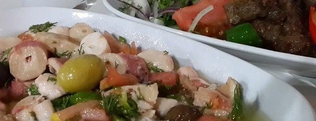 İlayda Et Ve Balık Restorant is one of Elifさんのお気に入りスポット.