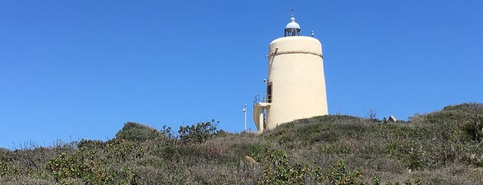 Faro de Carbonera is one of Faros.