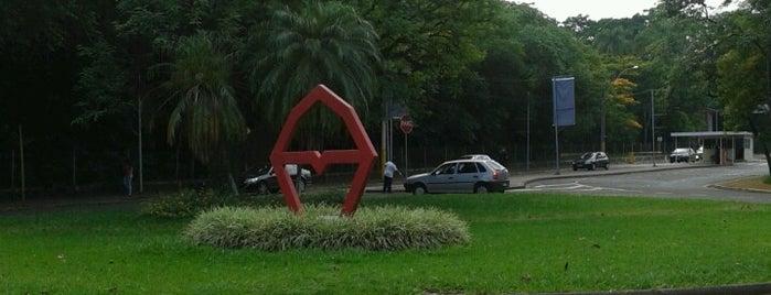 Cepea / Esalq / USP is one of Tempat yang Disukai Jose luciano.