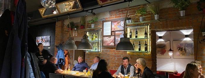 MACHINA Eeats&Beats is one of гданьск посетить.