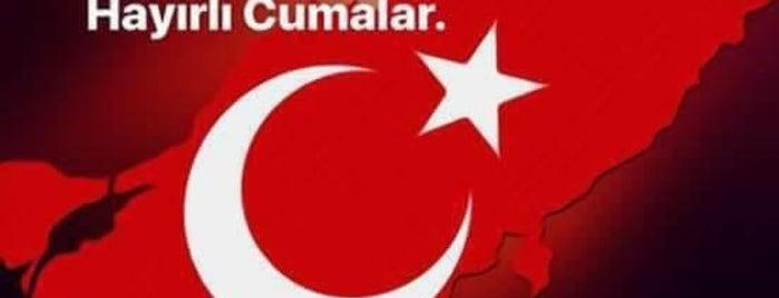 İş Kuleleri | Kule 2 is one of Locais curtidos por Derya.