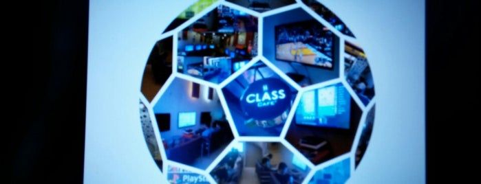 Cafe Class Playstation3 is one of şanlurfa.