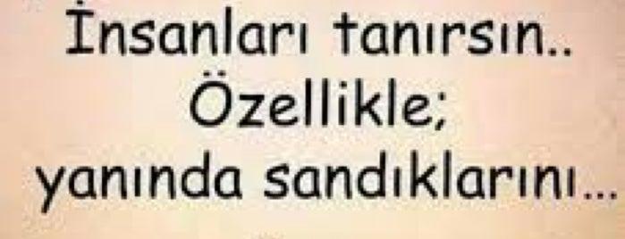 Shell is one of Samet'in Beğendiği Mekanlar.