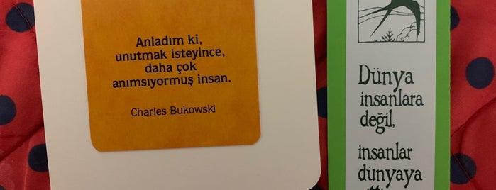 Liman - Küçük Sürprizler Dükkanı is one of Tükkanlar 👒👗👓.