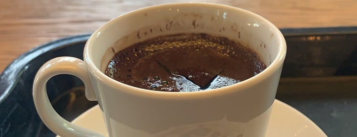 Starbucks is one of Ulaşさんのお気に入りスポット.