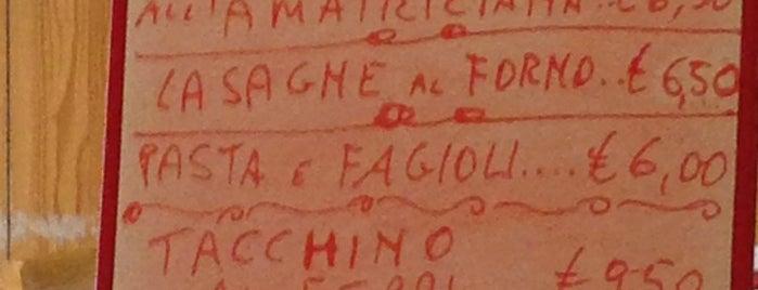 Da Dino is one of Roma Comer.