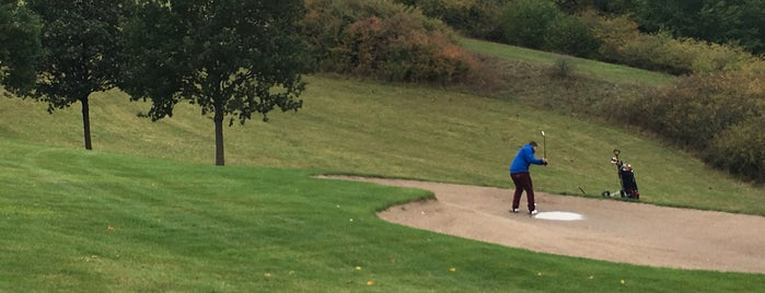 Golfclub Repetal Südsauerland e.V. is one of Golf und Golfplätze in NRW.