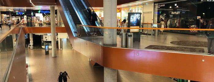 East Side Mall is one of Dennis : понравившиеся места.