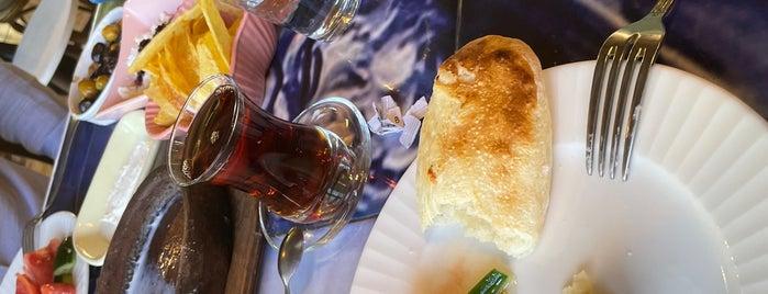 Bozukbağ Kahvaltıcı is one of Bodrum Kahvaltı.