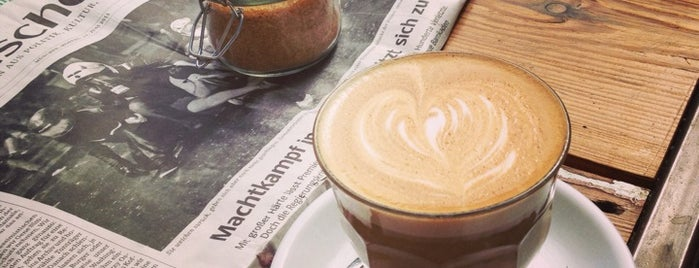 KaffeeBar is one of coffee coffee coffee.
