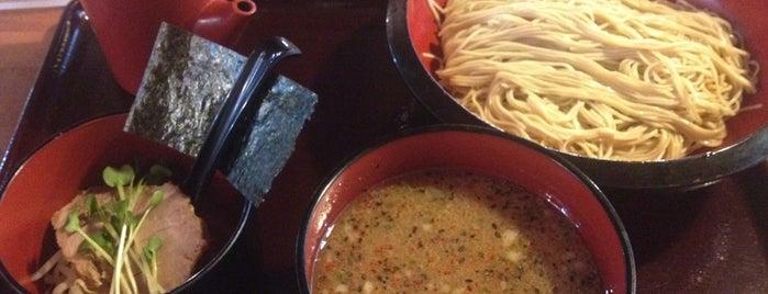イツワ製麺所食堂 is one of Lieux qui ont plu à T.