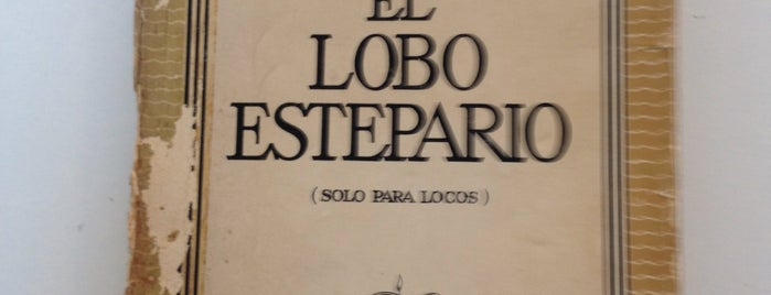 Libreria Felix is one of Lugares guardados de Bere.