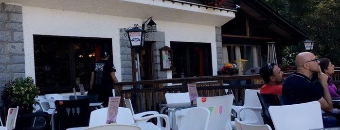 Bar Ristorante Nardis is one of Lieux qui ont plu à Sole.