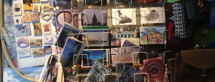 mektup büro kırtasiye is one of Istanbul.