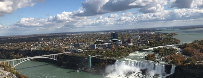 Observation Deck is one of Niagara & Toronto.