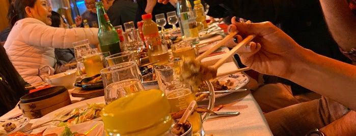 Bergamo restaurants