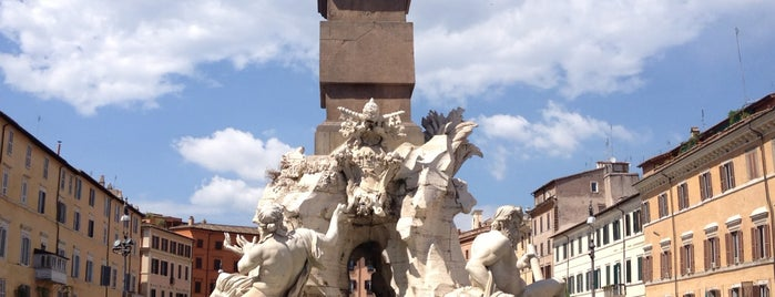 Piazza Navona is one of rome | to do.