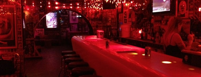 Duff's is one of NYC Bars.