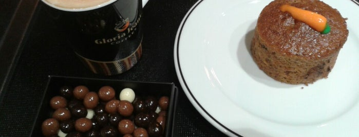 Gloria Jean's Coffee's is one of Sedat 님이 좋아한 장소.