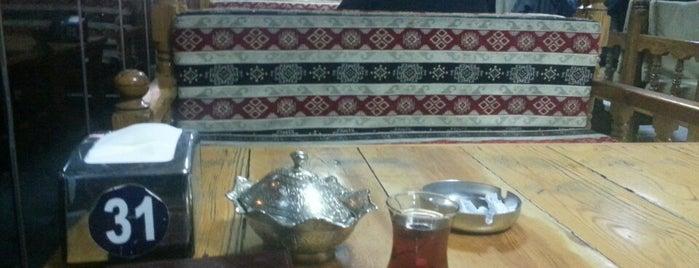 Kültür Cafe is one of Locais salvos de Hakan.