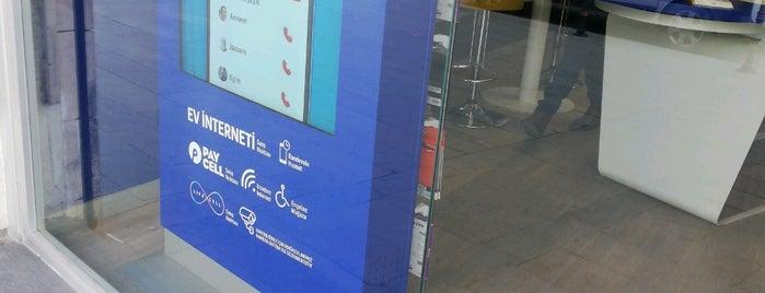 Turkcell TiM | Cin Cin Elektronik is one of Cin Cin Elektronik.