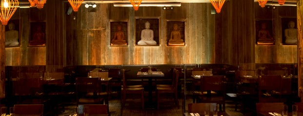 OBAO Hell's Kitchen is one of NYC Restaurants.