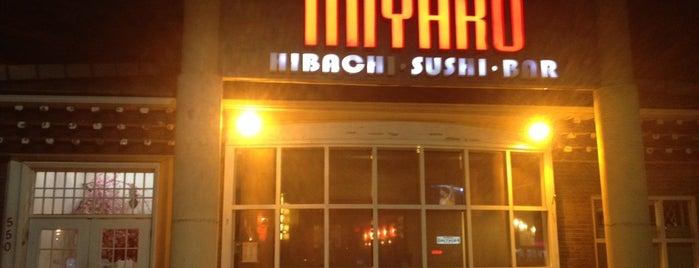 Miyako is one of สถานที่ที่ Lyn ถูกใจ.