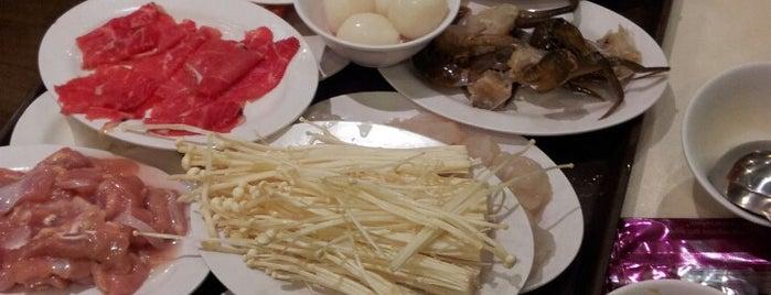Xian De Lai Shanghai Cuisine 鲜得来 is one of Favourite Singapore Food Places.