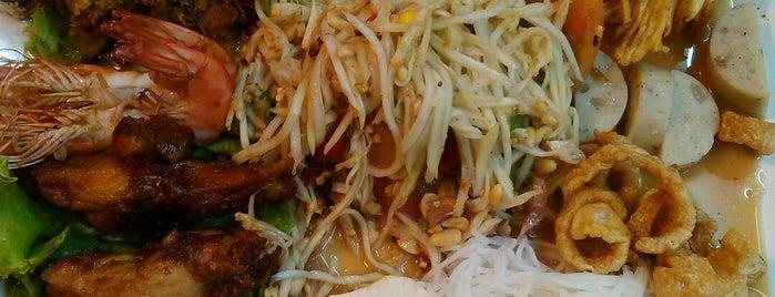 Ta Bun Tum is one of Thailand.