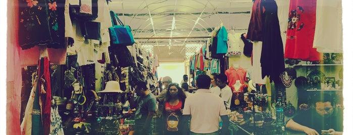 Mercado de Artesanias is one of Merida Tour.