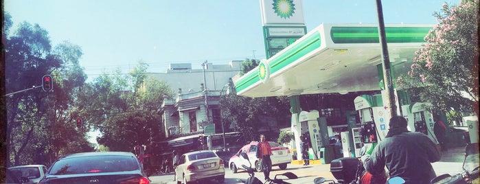 BP Roma is one of สถานที่ที่ HOLYBBYA ถูกใจ.