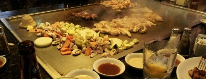 Asian City Restaurant is one of สถานที่ที่ Raul ถูกใจ.
