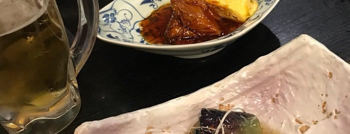 極麺 輝 is one of 行きたい.