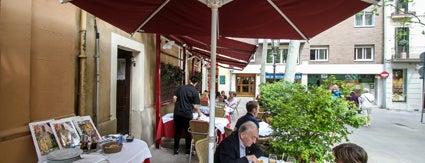 Vell Sarrià (El) is one of Restaurantes para dejarse ver.