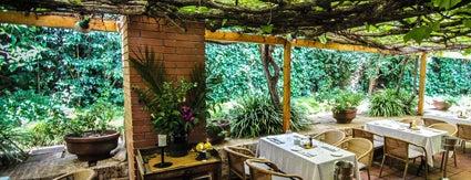 La Balsa Restaurant is one of Restaurantes para dejarse ver.