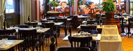 Casa de Tapas Cañota is one of Restaurantes para dejarse ver.