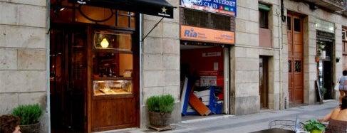 Suculent is one of Restaurantes discretos, que permiten conversar.