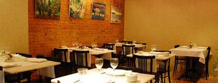 La Conca is one of Restaurantes para dejarse ver.