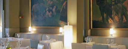 Casa Fonda Europa is one of Restaurantes para dejarse ver.