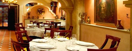 El Yantar de la Ribera is one of Restaurantes para dejarse ver.