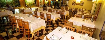 Abou Khalil is one of Restaurantes para dejarse ver.