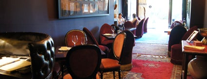 Bandido is one of Restaurantes discretos, que permiten conversar.