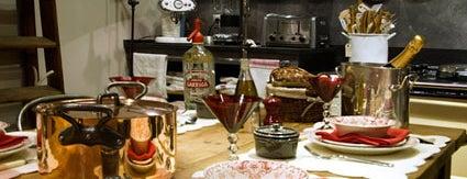 La Cuina d'en Garriga is one of Restaurantes para dejarse ver.