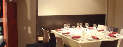 Mas Bacus is one of Restaurantes para dejarse ver.