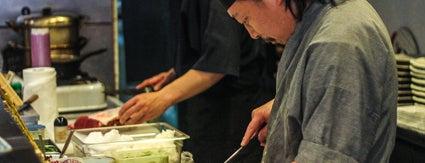 Bun Sichi is one of Restaurantes para dejarse ver.
