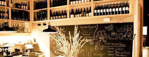 La Burg is one of Restaurantes discretos, que permiten conversar.