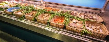 La Barca del Pescador is one of Restaurantes para dejarse ver.