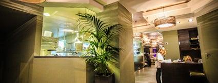 Restaurant l'Olivé is one of Restaurantes discretos, que permiten conversar.